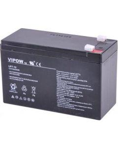 Akumulator żelowy 7Ah 12V  do systemów alarmowych