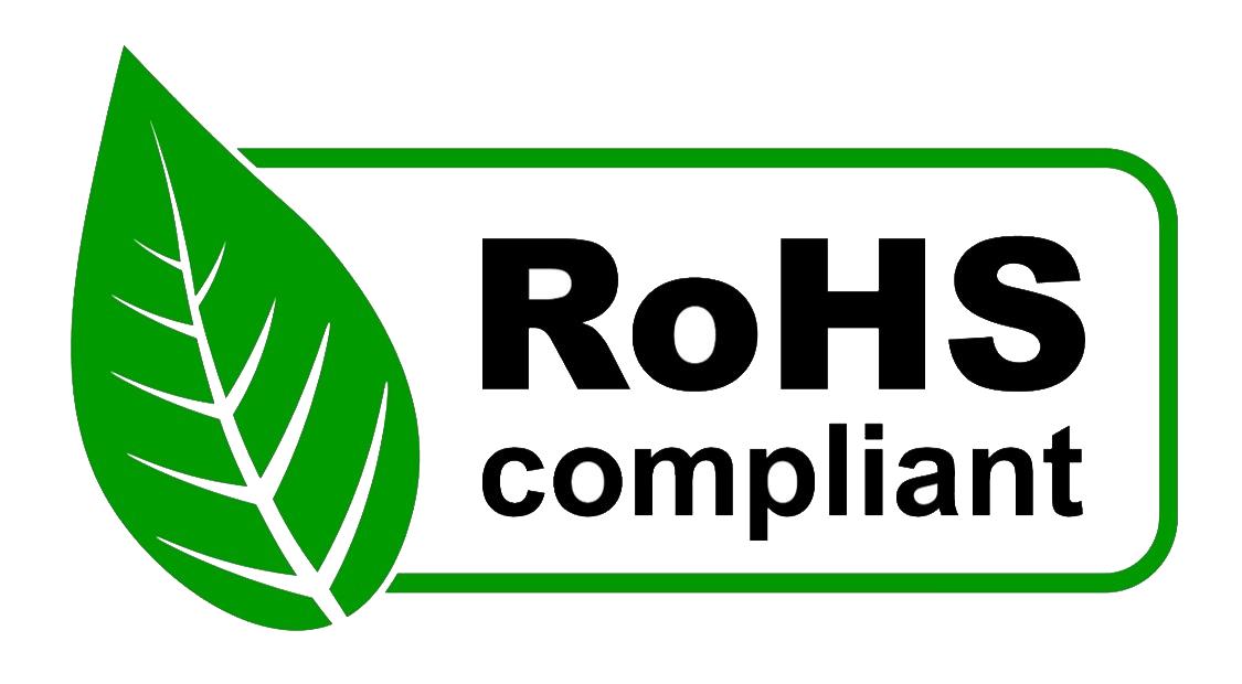 ELETOR produkty spełniają RoHS